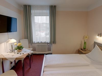 Hotel-Pension Luitpold